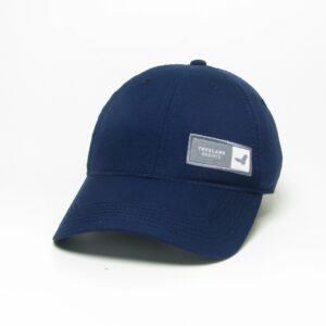 Navy Cool Fit Adjustable Hat