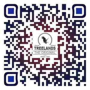 Scan this QR code for our menu