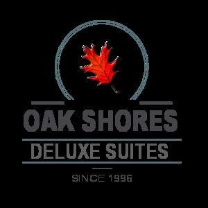 Oak Shores Resort Hayward