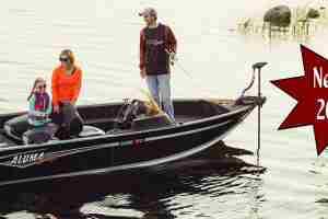 Fishing Rig Rentals