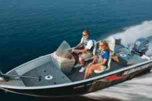 Alumacraft Boat Rentals
