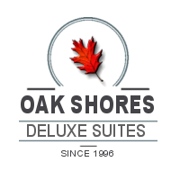 Oak Shores Resort on the Chippewa Flowage Hayward WI