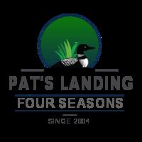 Pats Landing Resort